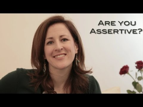 How To Be Assertive: 4 Assertive Communication Secrets