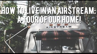 Is It Worth It to RV to Big Cities? // Downtown Minneapolis // RV Living in Our Airstream