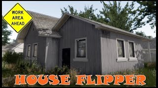 HOUSE FLIPPER - BUYING OUR FIRST HOUSE - EP.2