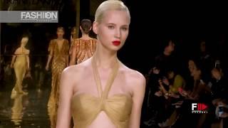 RANI ZAKHEM Haute Couture Spring Summer 2018 Paris - Fashion Channel