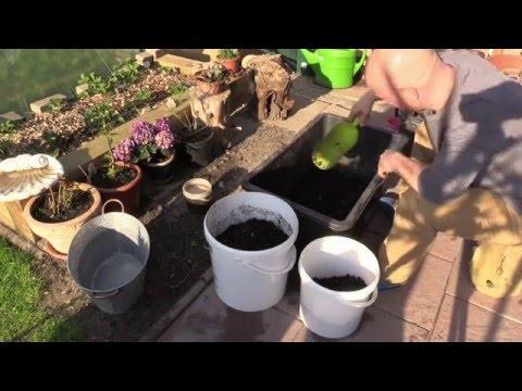 blog herstellen einer wurmfarm teil 2 doovi. Black Bedroom Furniture Sets. Home Design Ideas