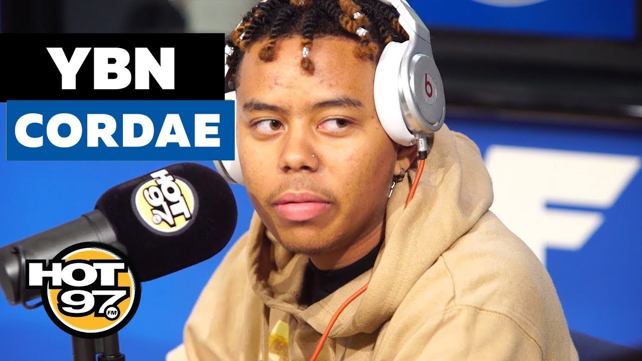 Download YBN CORDAE | FUNK FLEX | #Freestyle130