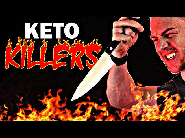 AVOID These Mistakes! | Top 5 Keto Diet Killers!