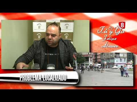 N04 EL TU Y YO Felipe Álvarez, Pte. Asociación Templarium