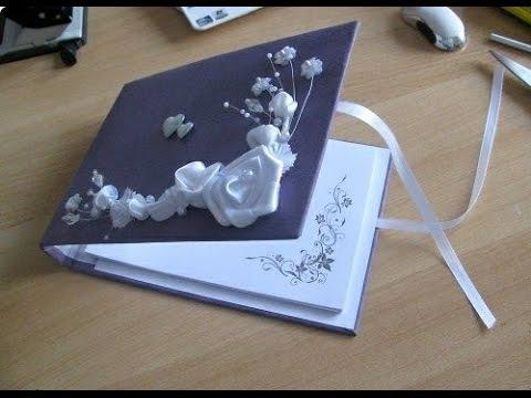 Альбом-книга своими руками