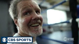 Boxing - Preview Episode 3 - FIGHT CAMP 360: Pacquiao vs. Mosley | CBS Sports