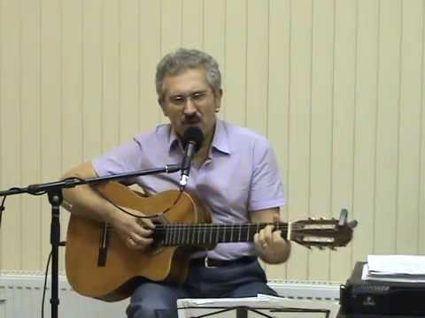 Встречи под Парусом Вадим Елисеев Часть 1