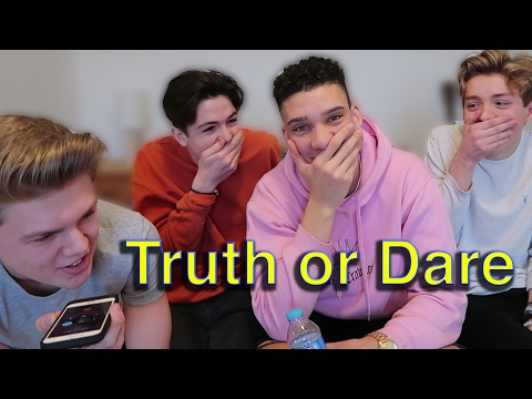WE PRANK CALLED THE VAMPS!! Truth or Dare with New Hope Club