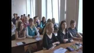 Студенты Альметьевского медицинского колледжа провели фестиваль солдатской песни