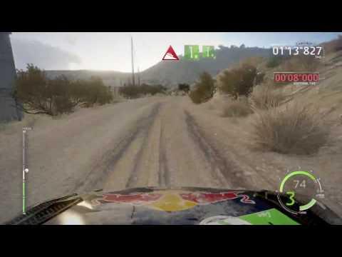 WRC 6 - eSports - Round 3 - Mexico (LIVE)