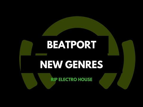 Mix - Electro-backbeat-music-genre