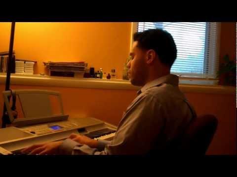 Edwin McCain - I'll Be (piano cover) -...