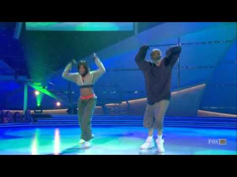 SYTYCD2 - Martha & Travis - Crump (Clap Back) [HD]