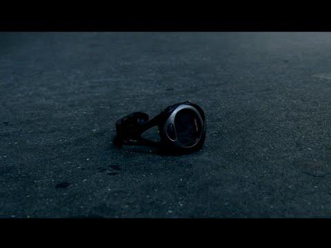 The wristwatch (Thriller genre short film)