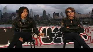 Documentary of B'z USA B'z 検索動画 6