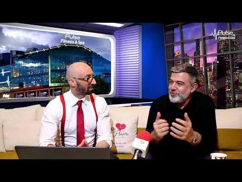 Д-р Бостанджиев - интервю на Мартин Гергов