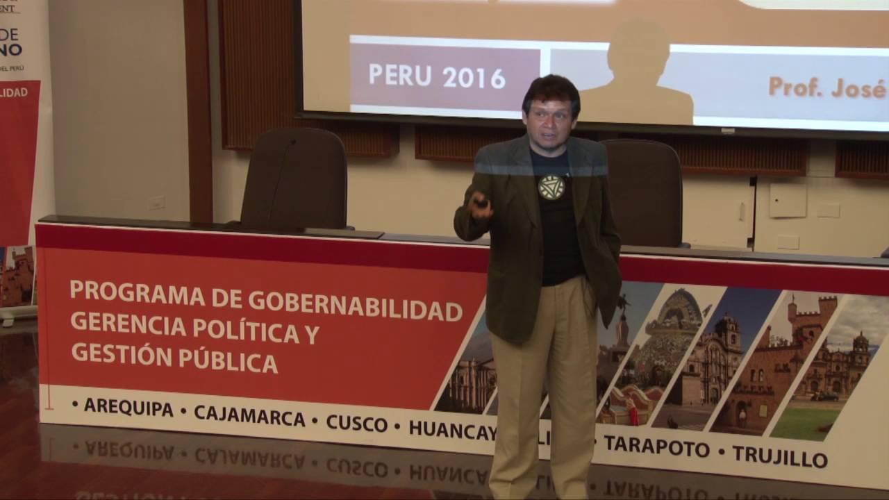 NUEVAS HERRAMIENTAS EN LA GESTIÓN PÚBLICA Y POLÍTICA - VIDEO 01