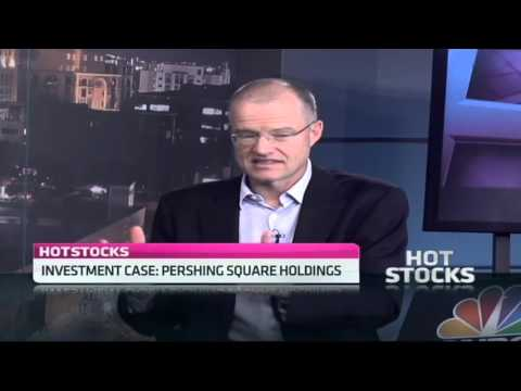 Pershing Square Holdings - Hot or Not