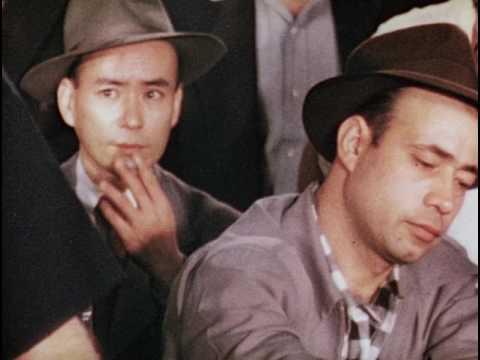 The Seafarers (Stanley Kubrick, 1953) VOSE