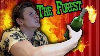 The Forest - Маньяк Поджигатель - #7