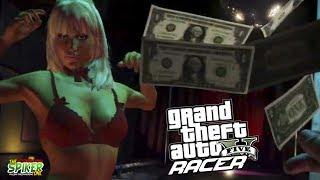GTA 5:Racer FMX\BMX\ДРИФТ\ГОНКИ-Ночной клуб.Драка.Горячие девочки.- GTA 5 Моды