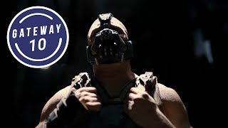 TOP 10 BANE QUOTES