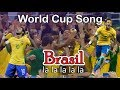 World Cup Song To Brasil By Bengaboys
