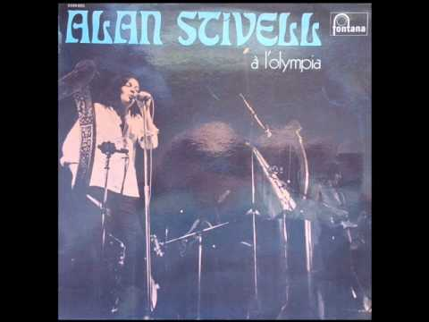 ALAN STIVELL -The King Of The Fairies (A l'Olympia) (1972)
