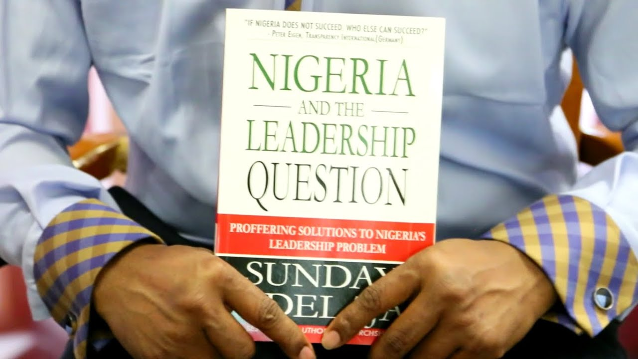 why did you choose this title ia and the leadership ia and the leadership question interview