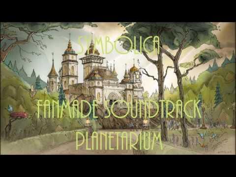 Symbolica Fanmade Soundtrack (Planetarium) | UNICORN DAMIEN