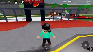 Roblox Pizza : la team YOUTI veux des pizzas... 2 #