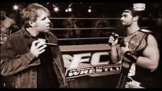 Dean Ambrose/Paige ||Just a Dream||