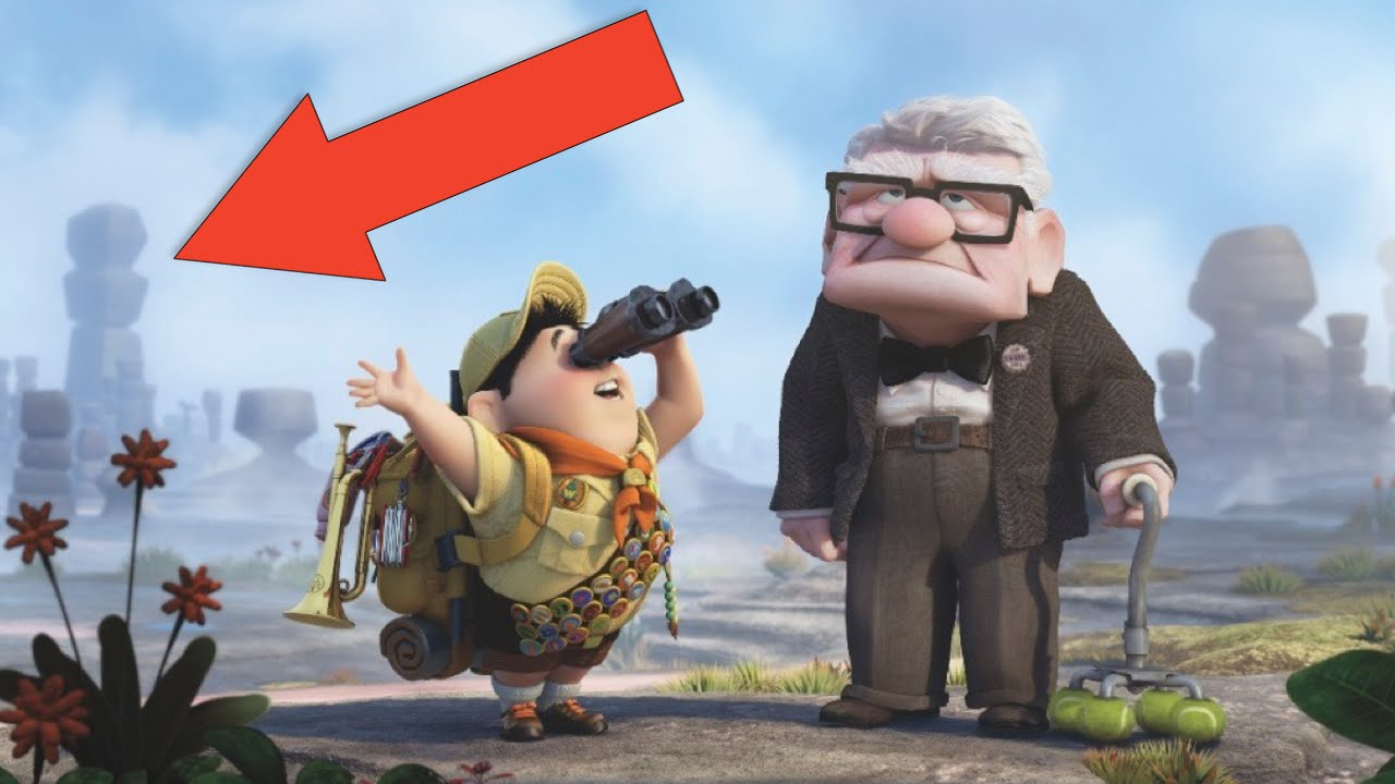 Things You Missed In Famous Movies YouTube - 14 hidden things movies youve never noticed