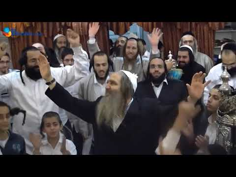 008 Simchat Tora in Jerusalem