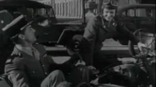 I Was A Male War Bride (1949) - Cary Grant, Ann Sheridan, director Howard Hawks