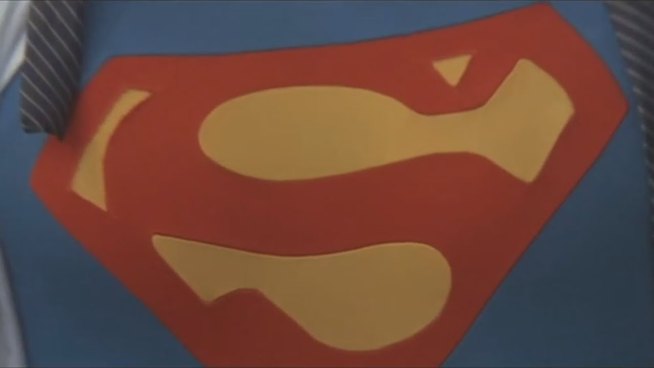 Superman youtube