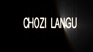 Chozi Langu - Part 1 (New swahili movie 2015 )