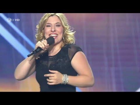 [HQ] Laura Wilde - Zu Gast bei Carmen Nebel 29.03