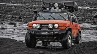 ICELAND Offroad - Island Explorer II 2016