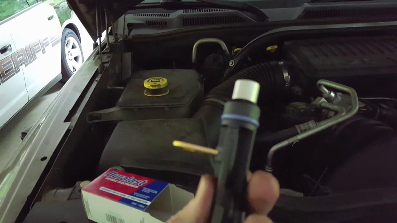 Maxresdefault on Jeep Grand Cherokee Crank Sensor Location