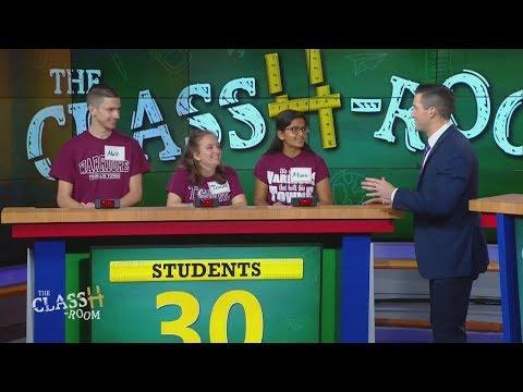 The ClassH-Room - Franklin Towne Charter High School