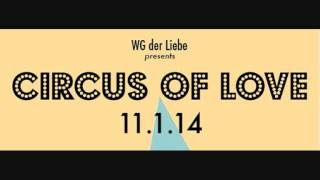 Download Video A.N.A.L  @ Circus of Love - Kassel (11.01.2014) MP3 3GP MP4