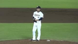 2012年8月14日(火)、ほっともっとフィールド神戸で開催された、オリッ...