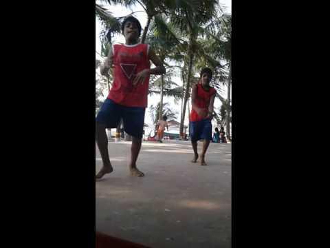 ali love dance