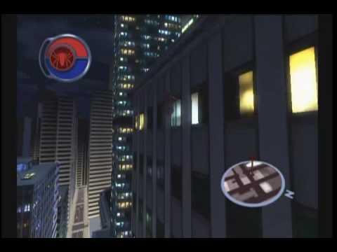 The Spider Man New York City Tour