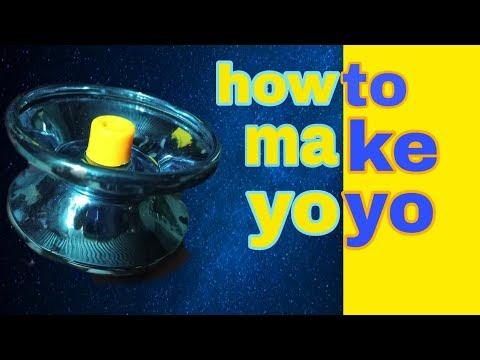How to make yoyo at home