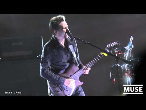 [MUSE] - Knights of Cydonia @ Drones World Tour in Seoul, 2015. 09. 30.
