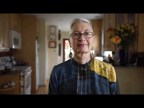 Gerda Saunders: A Video Diary of My Dementia - Part One