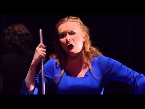 Iolanta de Tchaïkovski, Air de Iolanta interprété par Ekaterina Scherbachenko