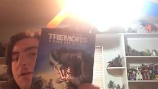 Tremors 6 A Cold Day In Hell DVD Review
